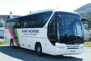 insight bus